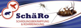Schäro Schädlingsbekämpfung & Rohrreinigung GmbH - Bild 1