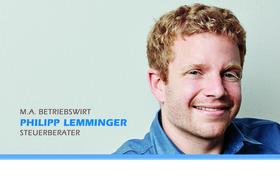Lemminger & Lemminger Steuerberater - Bild 12