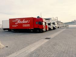 Hecker Transporte UG - Bild 1