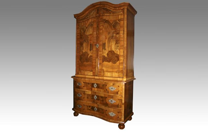 werkstatt f r restaurierung kai luckow in d sseldorf bewertungen und erfahrungen. Black Bedroom Furniture Sets. Home Design Ideas