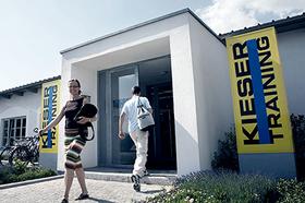 KIESER TRAINING Bamberg - Bild 1