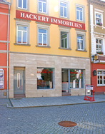 Hackert Immobilien GmbH - Bild 1