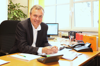 Jens Peters Sozietät Theußen und Peters Steuerberater - Bild 1