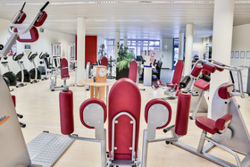 Fitnessstudio Vita Herborn Schäffer GbR - Bild 1