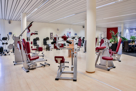 Fitnessstudio Vita Herborn Schäffer GbR - Bild 4