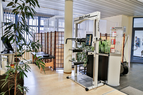 Fitnessstudio Vita Herborn Schäffer GbR - Bild 6