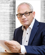 Steuerberater Walter Lüffe - Bild 1