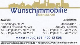 Wunschimmobilien Monika Arif - Bild 1