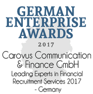 Carovus Communication & Finance GmbH - Bild 1