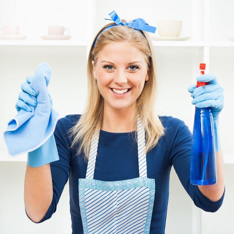 Full r mizera reinigungs eu reinigung von wohnimmobilien