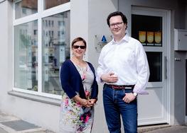 arthax-immobilien.de - Dipl.-Ing. Michaela Brinkmann und Mirko Kaminski GbR - Bild 5