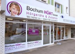 Bochum HÖRT GmbH - Bild 2