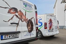 WEISS Hygiene - Service GmbH - Bild 1