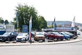 Autohaus Geesdorf - Bild 1