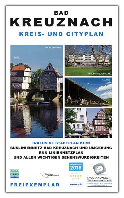 ST Mediakonzept Werbeagentur e K  in Bad Kreuznach