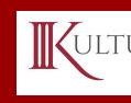 Kulturdenkmal logo